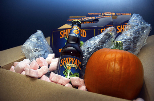 shipping-beer and how to package beer correctly to ship