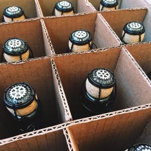 FW bottle