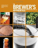Book Review of The Brewer's Apprentice