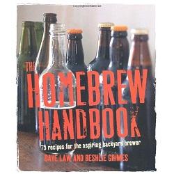 Book Review: The Homebrew Handbook