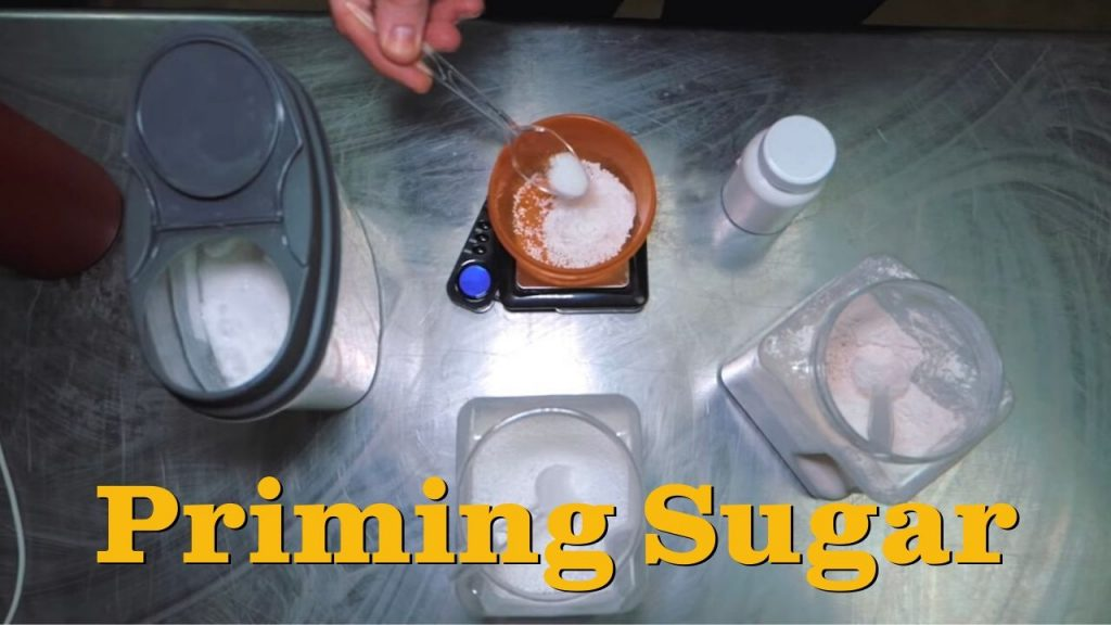 All You Need to Know about Priming Sugar
