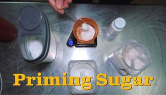 All You Need to Know about Priming Sugar Homebrew Academy