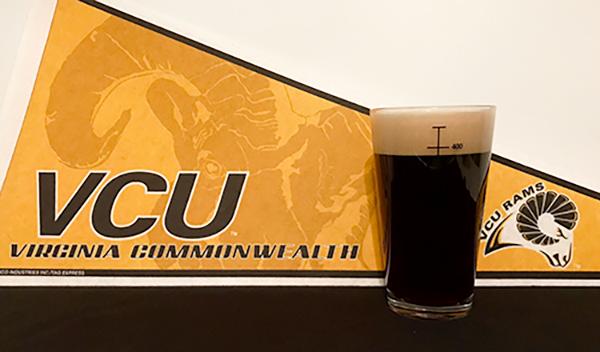 VCU - Black IPA Recipe