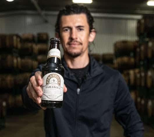 Barrel-Aging & Blending Big Beers with Firestone Walker