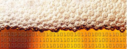 Beer Glass 1-0