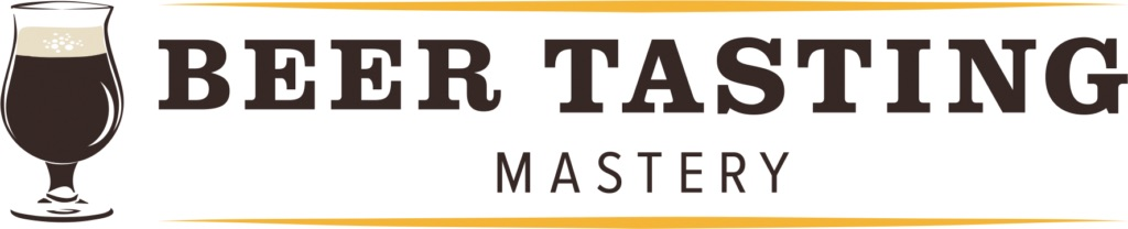 Beer Tasting Mastery Course Logo