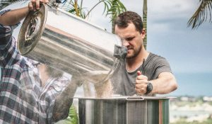 Best Brewing Shoes for Homebrewers