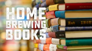 5 Best Homebrewing Books