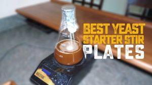 Best Yeast Starter Stir Plates - Homebrew Academy