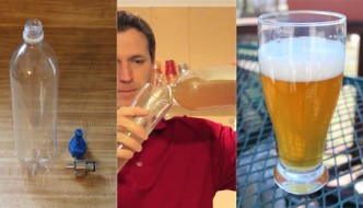 How to Instantly Carbonate Your Homebrew… Because Who Likes to Wait?