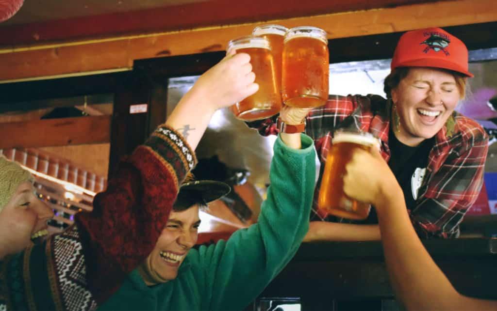 Christmas Beer Homebrew Academy