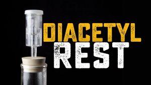 Diacetyl Rest