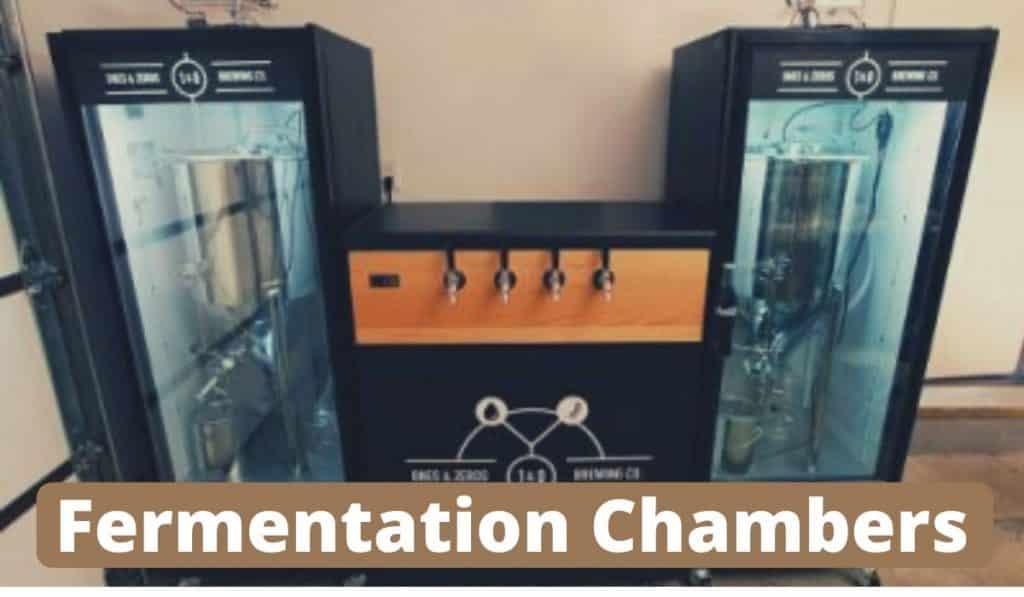Fermentation Chamber Options