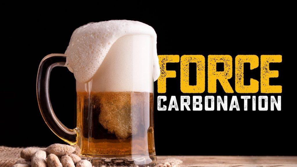 Force Carbonation