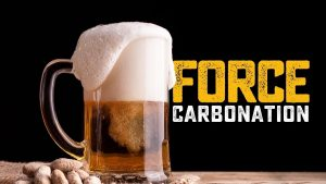 Force Carbonation