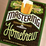 Review of <i>Mastering Homebrew</i> by Randy Mosher