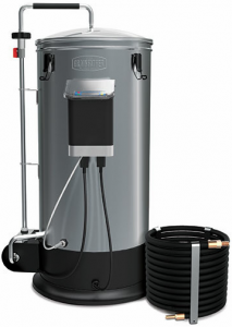 The Heated Debate Over Automated Brewing Systems