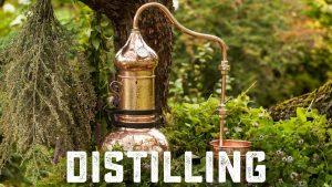 Home Brewer to Distiller - Homebrew Academy