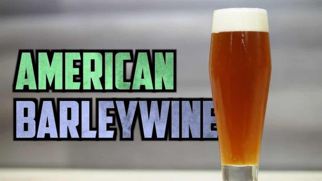 How-To-Brew-American-Barleywine