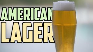 How To Brew American Lager Beer