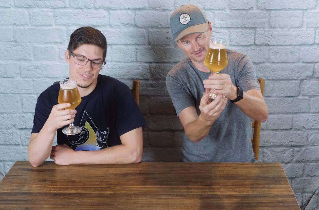 How To Brew American Light Lager 2