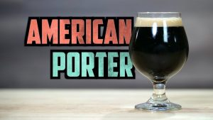 How To Brew American Porter