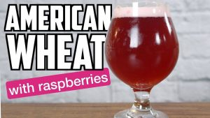 How To Brew American Wheat Beer Homebrew Challenge