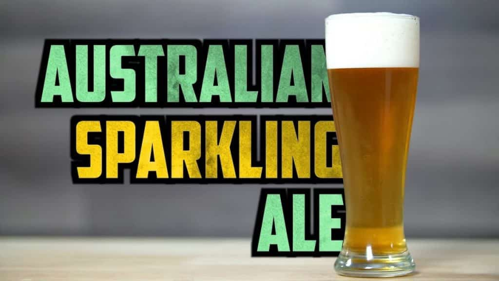 How To Brew Australian Sparkling Ale | Homebrew Challenge