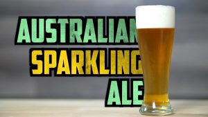 How To Brew Australian Sparkling Ale