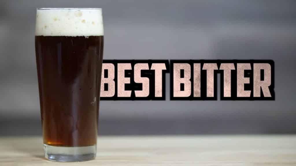 How To Brew Best Bitter Beer | Homebrew Challenge