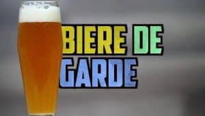 How To Brew Bière de Garde