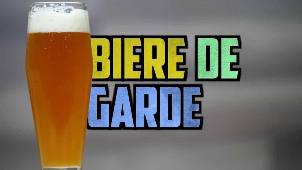 How To Brew Bière de Garde | Homebrew Challenge