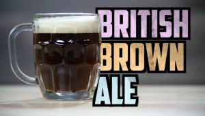 How To Brew British Brown Ale