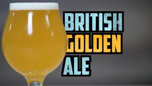 How To Brew British Golden Ale Homebrew Challenge