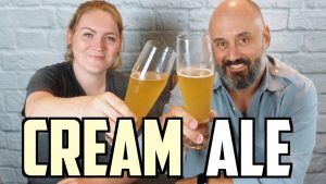 How To Brew Cream Ale Beer Homebrew Challenge