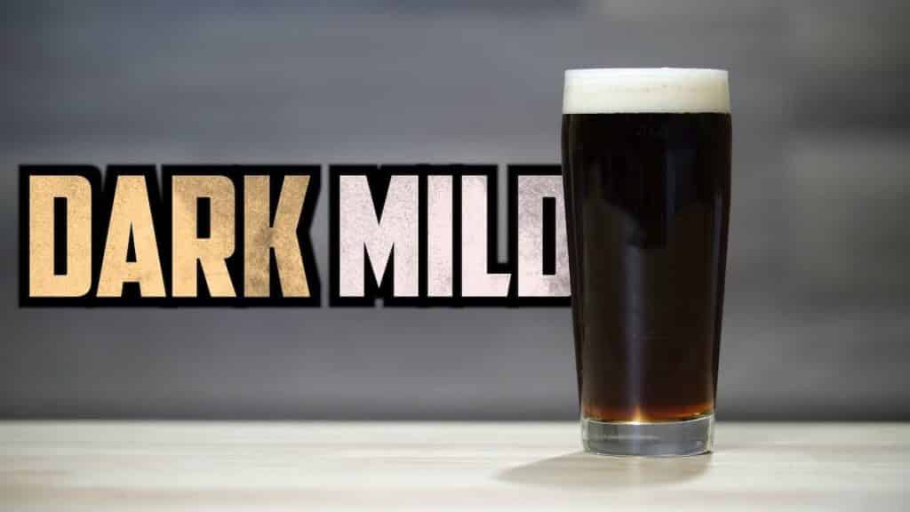 How To Brew Dark Mild Beer Homebrwe Challenge