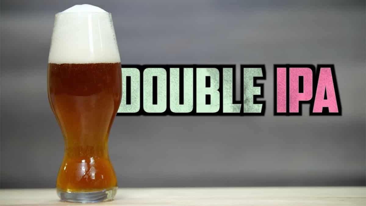 How To Brew Double IPA | Homebrew Challenge