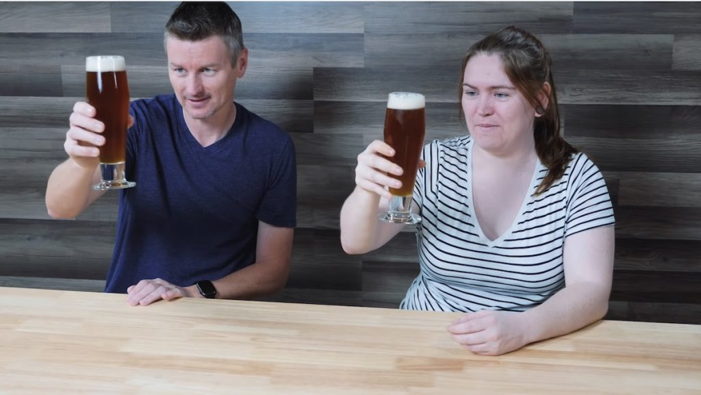 How To Brew English IPA 1