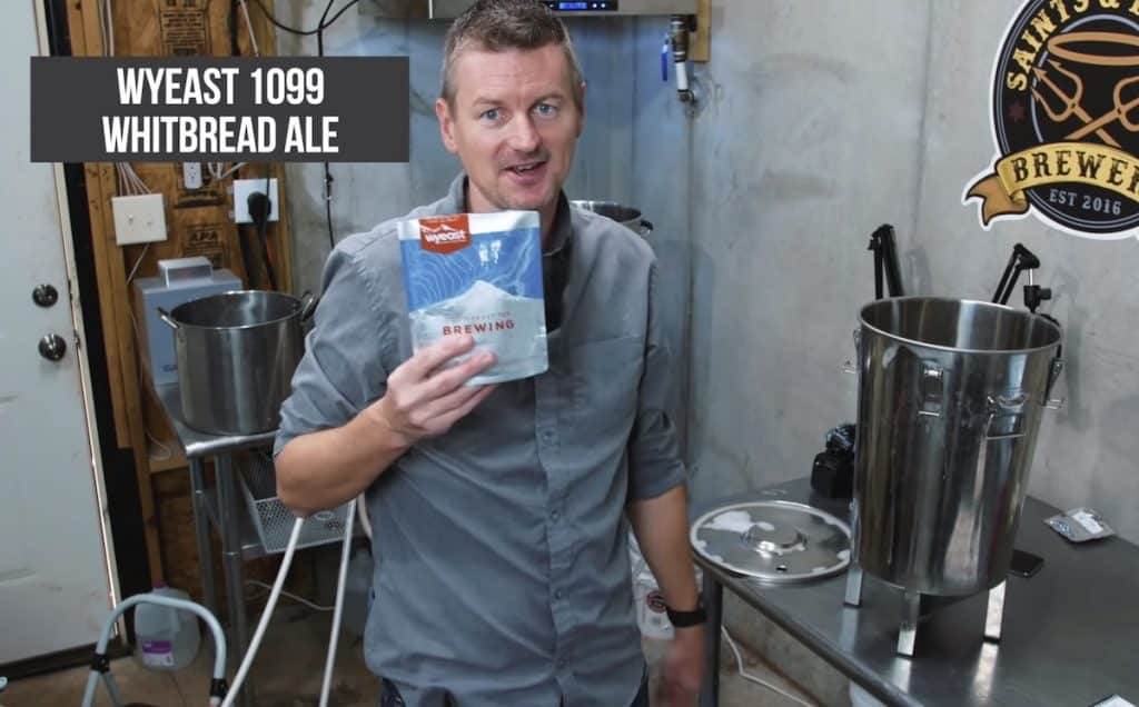 How To Brew English IPA 3