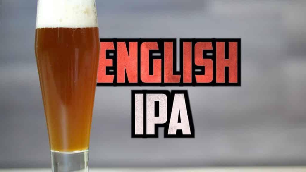 How To Brew English IPA Homebrew Challenge