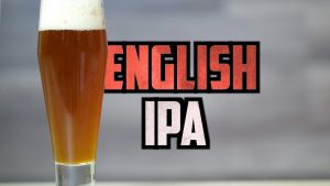 How To Brew English IPA Homebrew Challenge