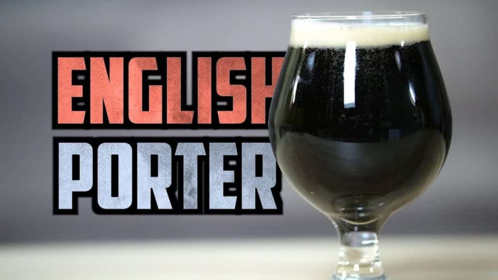 How To Brew English Porter | Homebrew Challenge