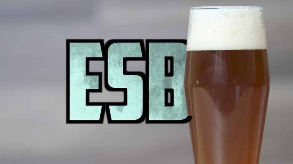 How To Brew Extra Special Bitter(ESB) | Homebrew Challenge