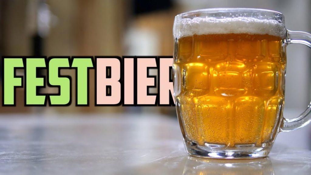 How To Brew Festbier | Homebrew Challenge