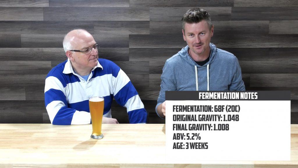 How To Brew Hefeweizen Weissbier Homebrew Challenge 9