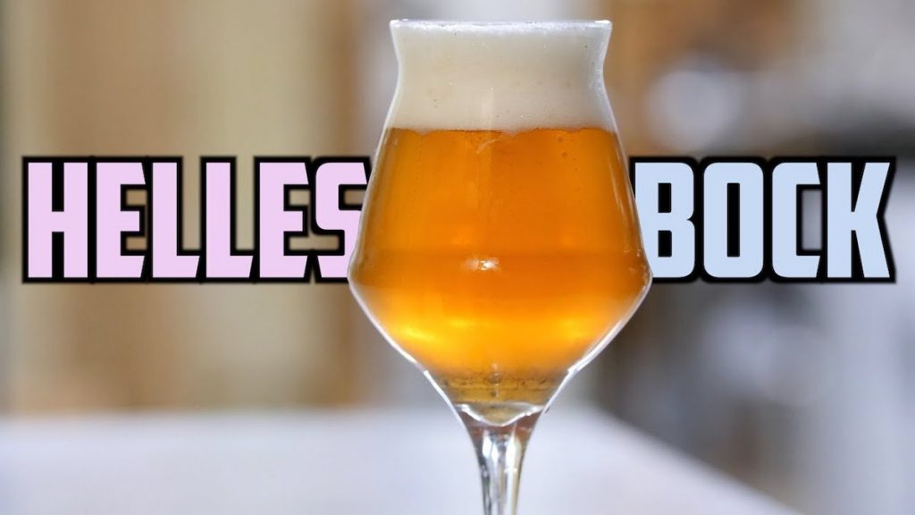 How To Brew Helles Bock | Homebrew Challenge
