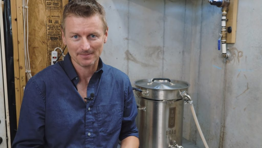 How To Brew Helles Bock Homebrew Challenge 2