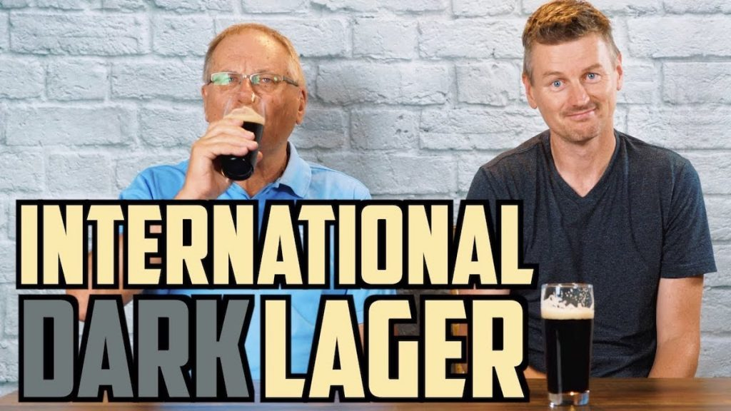 How To Brew International Dark Lager | Homebrew Challenge
