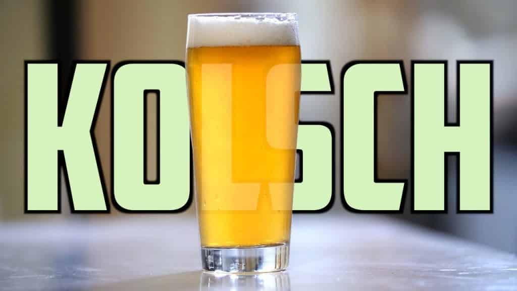 How To Brew Kolsch Beer | Homebrew Challenge