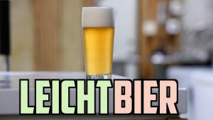 How To Brew Leichtbier Homebrew Challenge